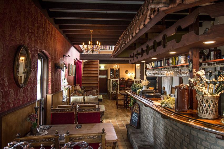 Restaurant Onder de Pannen Leerbroek